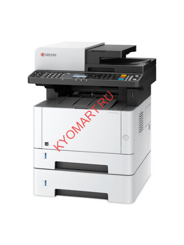Kyocera ECOSYS M2540dn Kyocera ECOSYS M2540dn лазерное мфу